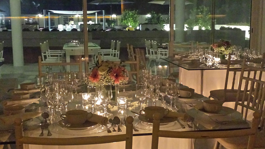 Catering service: what to take into account when hiring