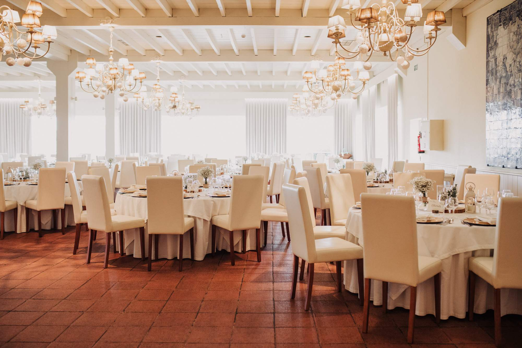 Original venues in Portugal for weddings and corporate events